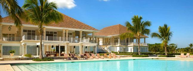 La Cana Club House Just