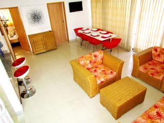 Apartamento Comfort - SMR234A, Santa Marta