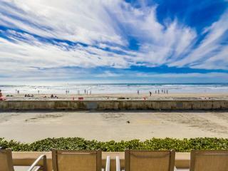 Wow! 4br+4ba *75' Ocean Frontage*, San Diego