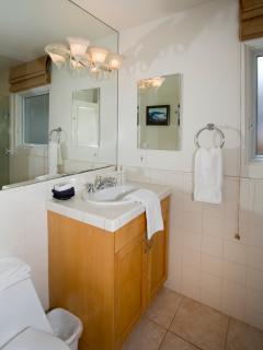 Villa Djakarta Bathroom