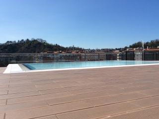 Urumea, apartamento nuevo junto al río., San Sebastian - Donostia