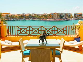 Spectacular Ocean Front Apartment, Bavaro