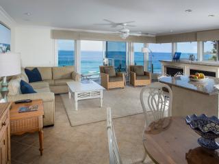 Villa Antigua Living Space