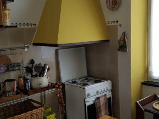 La cucina..