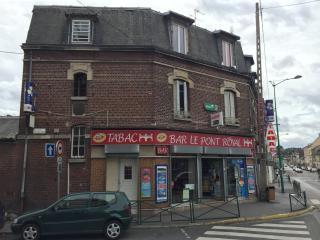 Hôtel Chambre meublées, Nogent-sur-Oise