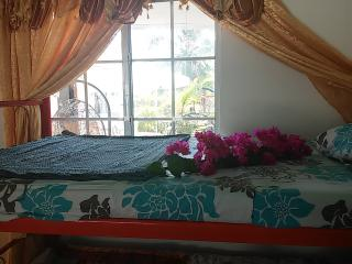 Double bunks room including Full Board, Contadora Island