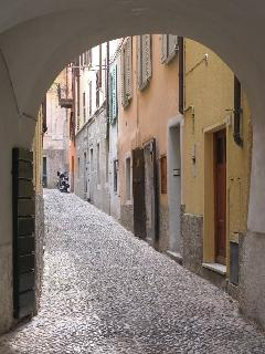 the characteristic streets