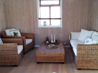Horn guesthouse, the cozy little house., Eyrarbakki