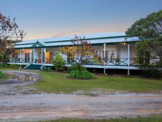 Bridgeman Downs B & B, Murgon