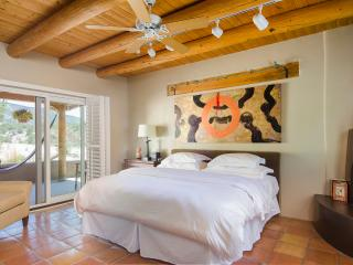Luxury in Ojo Caliente:Santa Clara Casita -Origin