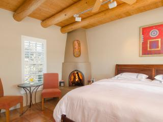 Luxury in Ojo Caliente, Casita San Juan