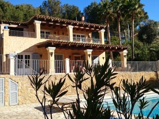 Villa CC Malllorca - near beaches and tennis club, Santa Ponsa