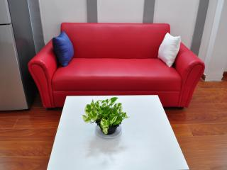 Brand-new Studio Apartment In Saigon, CBD