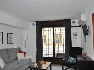 Encarnación Mirador apartment in Casco Antiguo {#…, Sevilla