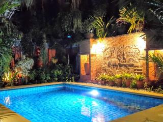 View Talay Jomtien Pool villa, Jomtien Beach