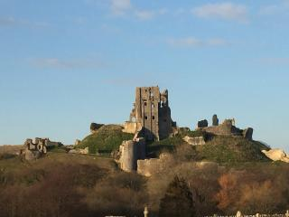 Number 36, East Street, Corfe Castle
