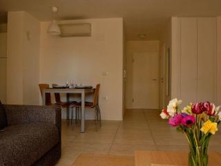2 bedroom apart. with balcony - Apartmetns Lucija, Portoroz
