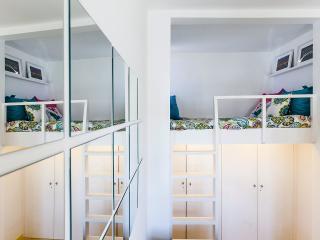 The Mezzanine Double Bedroom