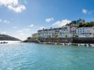 Pitchford House - located in the heart of Salcombe