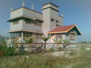 Patels villa