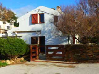 Argentiera house