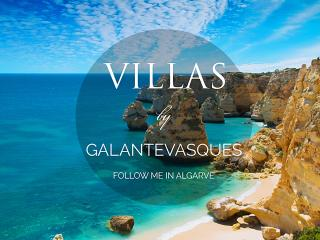 Villas by GalanteVasques, Carvoeiro