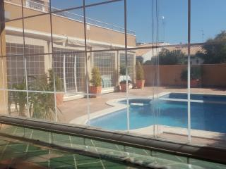 Two-storey villa in Campoamor, Orihuela