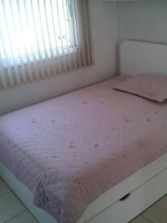 Opções com cama de casal