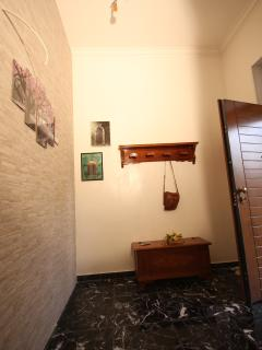 ingresso casa interno