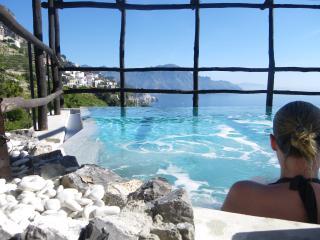 Villa Alba di Amalfi
