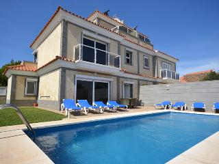S03GC Villa with capacity for 8 people, Maspalomas