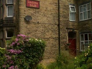 Lindores Bed and Breakfast, Todmorden