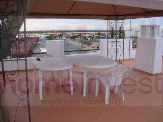Apartment in Santa Luzia