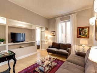 Lovely comfortable flat in Vatican, Roma