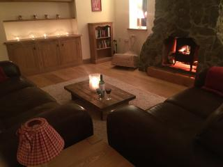 Holiday home in Carmarthenshire, Llandeilo