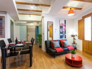 Apartment Lonja II - Barrio del Carmen Valencia