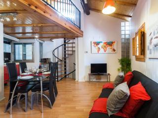 Lonja IV Valencia - Amazing duplex, full comfort