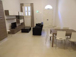 Luxury Sliema Apartment