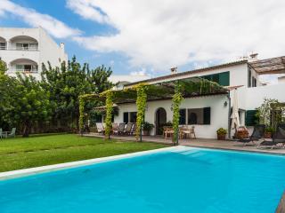 Villa in alcanada, Alcúdia