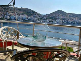 Catherine Apartments II, Sarande