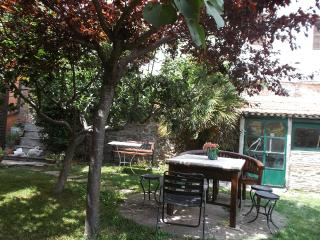 Maisonette Del Teatro, Lovely Garden, Cozy Townhou, Panicale