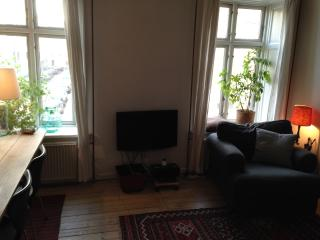 Calm and charming city home, Oesterbro