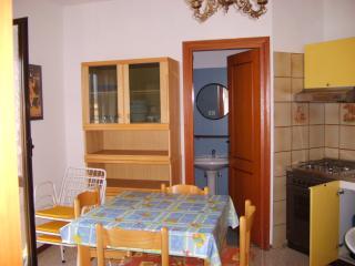 Trilocale per 6 persone - Appartamenti Primula
