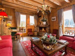 Chalet Pensees des Alpes Luxury Ski Chalet Samoens