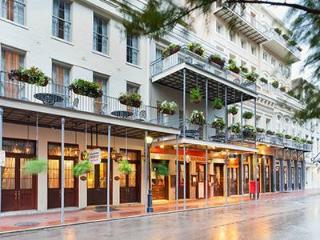 New Orleans - Club La Pension