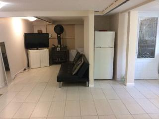 Bright basement apartment, Gatineau