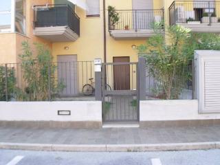 Incantevole villetta con giardino al mare, Porto d'Ascoli