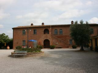 Casa Carlotta - La Casetta. Foiano della Chiana, Foiano Della Chiana