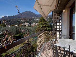 Appartamento tranquillo, confortevole e centrale, Toscolano-Maderno