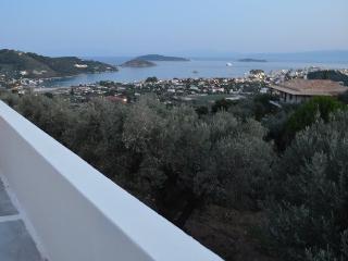 Sea View Villa Hope in Skiathos, Skiathos Town